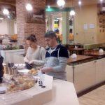 Пресс-релиз: «Г.М.Р. Планета Гостеприимства» открыла 5-й сетевой ресторан в аэропорту Екатеринбурга