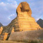 В Египте завершилась реставрация Сфинкса