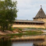 Россия запустит продажу туров по «Серебряному ожерелью России»