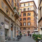 Курорты Италии — Рим