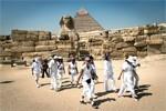 Россияне не отказываются от туров в Египет