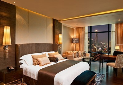 отель The St. Regis Bangkok