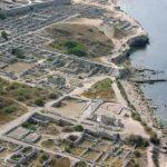 Достопримечательность Крыма — Херсонес Таврический