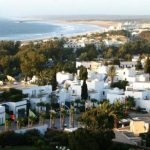 Райский уголок для отдыха в Африке — Марокко