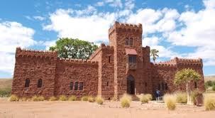 Замок Дувизиб открылся для туристов