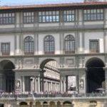 Экскурсии в Италии — Галерея Уффици