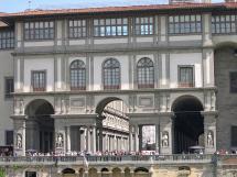 Экскурсии в Италии - Галерея Уффици