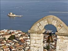 Курорты Греции – полуостров Пелопоннес