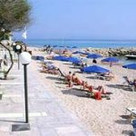 Курорты Греции — Афитос