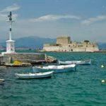 Курорты Греции — Нафплион