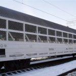 Предлагается дополнительный вариант перевозки автомобилей на маршруте Москва – Адлер