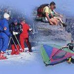 ВСС предложил поправки в перечень страховых случаев туристов