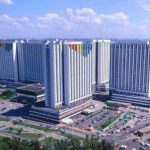 Гостиничный комплекс Измайлово открывает двери для гостей