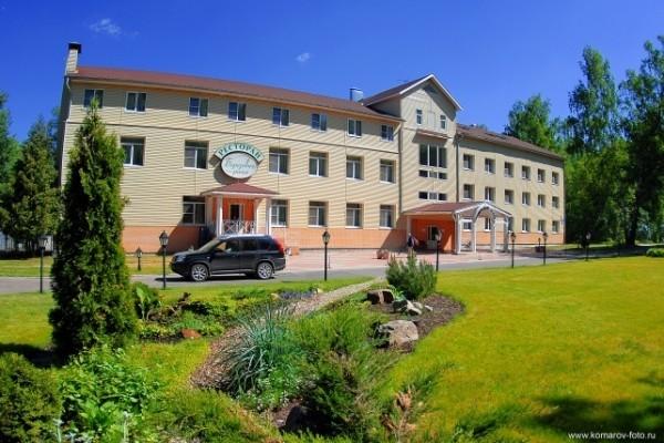 Первый China Friendly отель появился в Твери