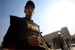 семь взрывов прогремело накануне в столице Египта