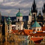 чарующая Прага