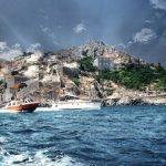 Экскурсии в Греции — Большая обзорная экскурсия о. Корфу.