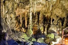 Плато Лассити – пещера Зевса