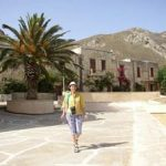 Экскурсии в Греции — Ретимно – Фоделе – монастырь Превели – пляж