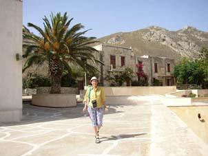 Ретимно – Фоделе – монастырь Превели – пляж