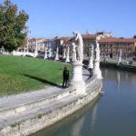 Экскурсии в Италии – город Падуя