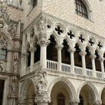 Экскурсии в Италии — Дворец дожей