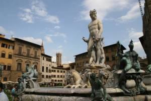 Экскурсии в Италии - Флоренция