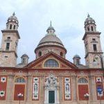 Экскурсии в Италии — Генуэзская Классика «Генуя-Неаполь»