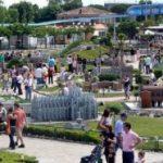 Экскурсии в Италии — Посещение парка «Италия в миниатюре»