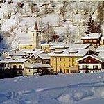 Горнолыжные курорты Италии — Ля Туиль