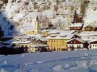 Горнолыжные курорты Италии - Ля Туиль