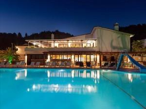 Курорты Греции – Фуркас