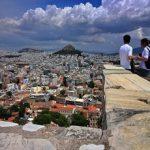 Курорты Греции — Афины