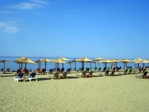 Курорты Греции - Геракини