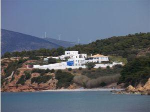 Курорты Греции - Порто Хели