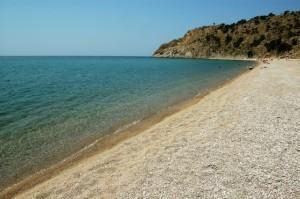 Курорты Греции - Самофраки