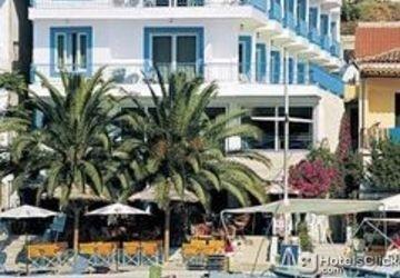 Курорты Греции - Толо