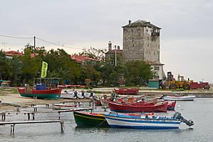 Курорты Греции - Уранополис