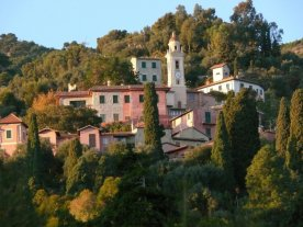 Курорты Италии - Лигурия