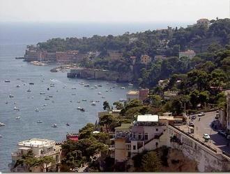 Курорты Италии - Неаполь