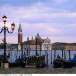 Курорты Италии - Венеция