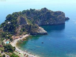 Регионы Италии - о. Сицилия