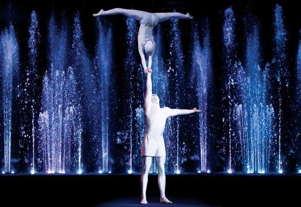 «Аквамарин» – лучший цирк Москвы!