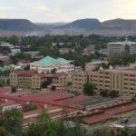 Достопримечательности крохотного королевства Лесото