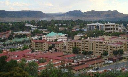Достопримечательности королевства Лесото