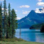 Разнообразный отдых в Канаде