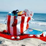 Какие вещи взять на море