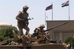 Власти Египта разрешили применять пулеметы