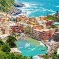 Курорты Италии - Ривьера-ди-Улиссе (