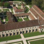 Фонтене (аббатство) во Франции